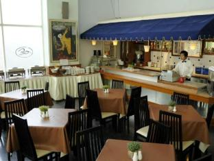 Alpha Genesis Hotel Kuala Lumpur - Cafe
