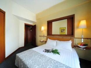 Alpha Genesis Hotel Kuala Lumpur - Business Suite
