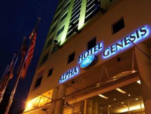 Alpha Genesis Hotel