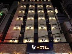 W Hotel Seongnam | South Korea Hotels Cheap