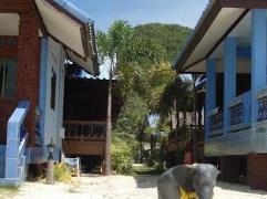 Euphoria Bungalow | Thailand Budget Hotels