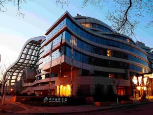 Minyoun Central Beijing Hotel