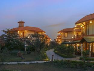 Green Park Resort Chitwan Chitwan - Resort Exterior