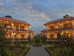Green Park Resort Chitwan Nepal