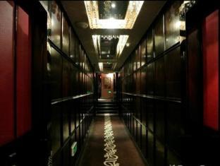 Yakelai Holiday Hotel Harbin Harbin - Interior