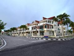 Malaysia Hotels | Felice Holiday House 02