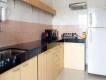 Business Apartments-Vikhroli-Powai: kitchen