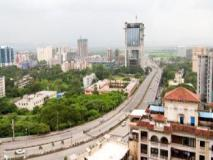 Business Apartments-Vikhroli-Powai: view