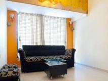 Business Apartments-Vikhroli-Powai: guest room
