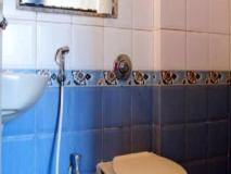 Business Apartments-Vikhroli-Powai: bathroom
