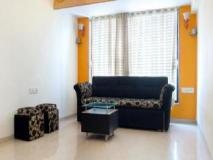 Business Apartments-Vikhroli-Powai: seating area