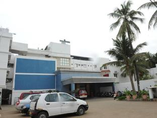 Hotel Mount Heera - Close to Chennai Airport