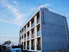 Bauhaus Pension