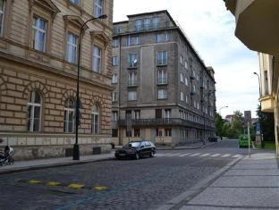 Apartment in Prague Centre