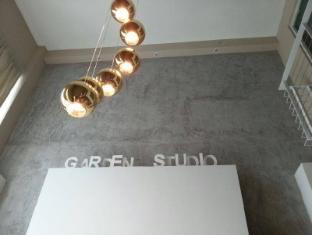 Garden Studio @The Scott Garden