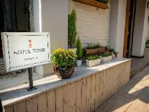 Hotel Tong Andante Insadong: exterior