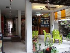 New Siam III Guest House Thailand