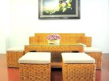 Vietnam Hotel Accommodation Cheap   lobby