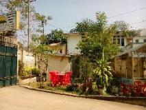 The Rock Villa: exterior