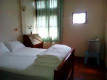 The Rock Villa: guest room