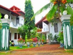 Canal Villa | Sri Lanka Budget Hotels