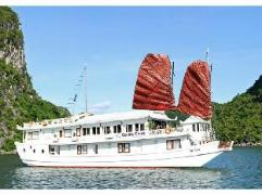 Canary Cruise | Halong Budget Hotels