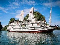 Signature Halong Cruise | Halong Budget Hotels
