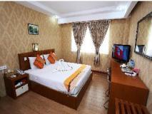 Hotel Kan Kaw: guest room