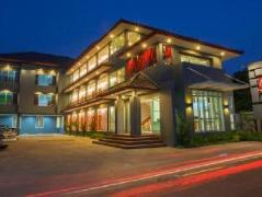 Soontree House Hotel | Udon Thani Hotel Discounts Thailand