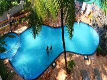 Hotel Silver Sands Sunshine - Angaara: swimming pool