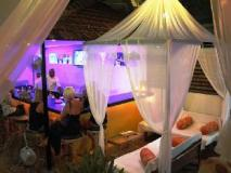Hotel Silver Sands Sunshine - Angaara: pub/lounge