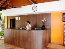 Hotel Silver Sands Sunshine - Angaara: reception