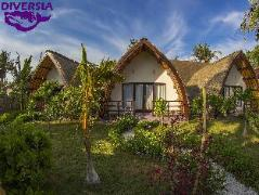 Diversia Diving Club and Bungalows | Indonesia Budget Hotels