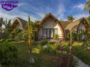 Diversia Diving Club and Bungalows