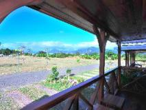 Hengchun Juniper Garden B & B: view