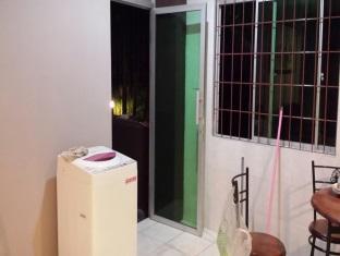Eden Staycation Apartment Kuching - Washing Machine