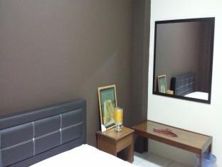 Eden Staycation Apartment Kuching - Bedroom