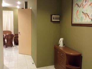 Eden Staycation Apartment Kuching - Hallway