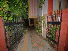 The Palm Court Residency | India Budget Hotels