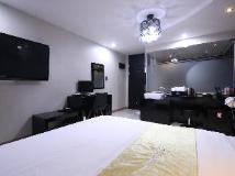 Haeundae Jun Motel: guest room