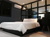 Haeundae Jun Motel: interior