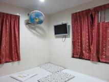Cebu Hostel: guest room