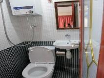 Cebu Hostel: facilities