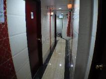 Cebu Hostel: interior