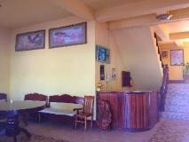 Tongxin Hotel: reception