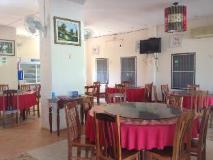 Tongxin Hotel: restaurant