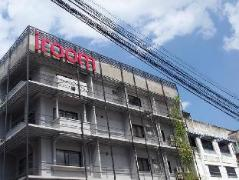 Iroom Hotel | Thailand Cheap Hotels