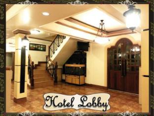 Kingscourt Hotel Laoag - Lobby
