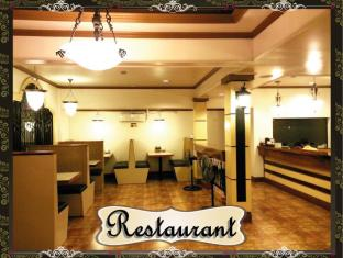 Kingscourt Hotel Laoag - Coffee Shop/Cafe