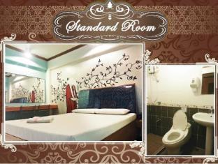 Kingscourt Hotel Laoag - Guest Room